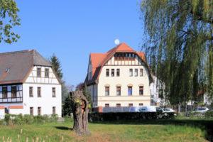 Wohnhaus Zuckelhausener Ring 13 Zuckelhausen