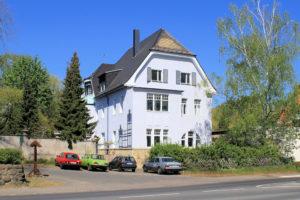 Wohnhaus Zuckelhausener Ring 16 Zuckelhausen