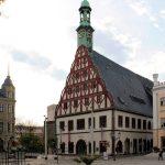 Zwickau, Gewandhaus