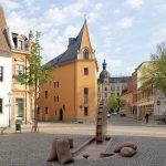 Zwickau, Schiffchen