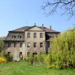 Audigast, Rittergut Unterhof