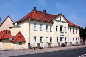 Auligk, Rittergut Untern Teils, Unterhof
