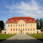 Barockschloss Ammelshain