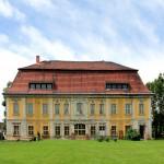 Jagdhaus Kössern bei Grimma