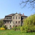 Barockschloss Audigast