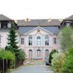 Barockschloss Otterwisch bei Grimma