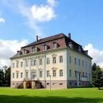 Barockschloss Steinbach bei Bad Lausick