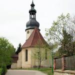 Kirche in Halle-Beesen