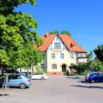 Böhlen (Stadt), Rittergut