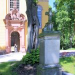 Augustusburg, Denkmal 1870/1871