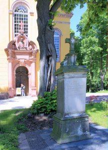 Denkmal für die Gefallenen 1870/1871 Augustusburg