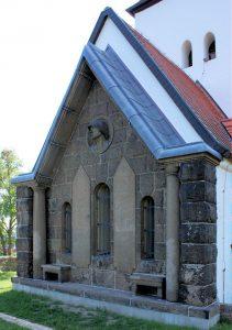 Denkmal für die Gefallenen des 1. Weltkriegs Beucha