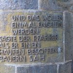Nachbarbierbrunnen Dahlenberg