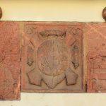 Grimma, Inschrifttafeln Pappisches Tor