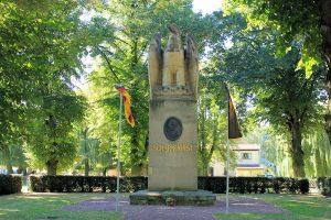 Scharnhorst-Denkmal Großgörschen
