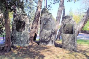 Denkmal für die Gefallenen des 1. Weltkriegs in Holzhausen
