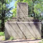 Holzhausen, Kolmbergdenkmal