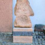 Holzhausen, Sühnekreuz