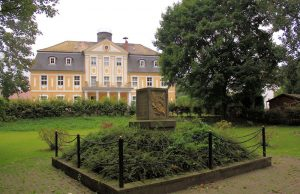 Körner-Denkmal Kitzen
