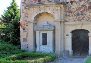Denkmal für die Gefallenen des 1. Weltkriegs Klitzschen