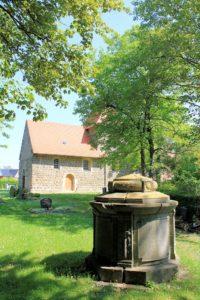 Denkmal für die Gefallenen des 1. Weltkriegs Kulkwitz
