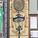 Zentrum, Bildnismedaillons Kl. Joachimsthal