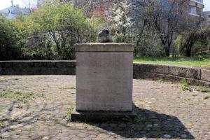Denkmal für das Hochgericht Leipzig