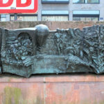 "Zentrum, Gedenktafel ""Historische Ereignisse"""