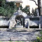 Zentrum, Märchenbrunnen