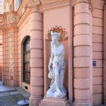 Zentrum, Romanushaus (Merkur)