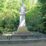 Zentrum, Otto-Koch-Denkmal