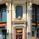 Zentrum, Klingerhaus
