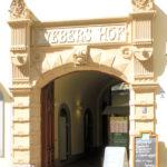 Zentrum, Webers Hof