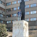 Zentrum, Richard-Wagner-Denkmal