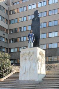Richard-Wagner-Denkmal Leipzig