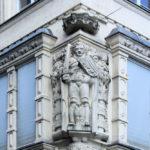Zentrum, Stentzlers Hof (Roland)