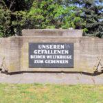 Liebertwolkwitz, Gefallendendenkmal