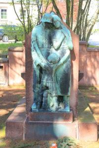 Denkmal für die Gefallenen des 1. Weltkriegs Mühlau