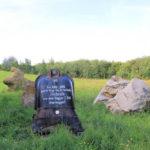 Pegau, Denkmal Stöntzsch
