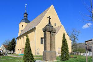 Denkmal für die Gefallenen des 1. Weltkriegs in Schenkenberg