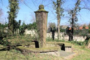 Denkmal für die Gefallenen des 1. Weltkriegs in Thekla