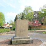 Wachau, Wachtberg-Denkmal