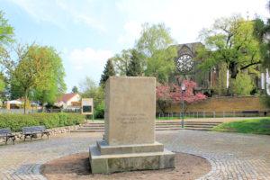 Wachtberg-Denkmal Wachau
