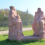 Wechselburg, Porphyr-Ratsherren