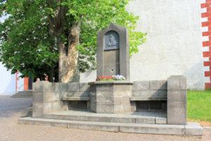 Lutherbrunnen Wurzen