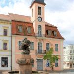 Wurzen, Ringelnatzbrunnen