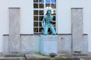 Denkmal für die Gefallenen des 1. Weltkriegs Zwenkau