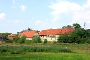 Schloss Bündorf