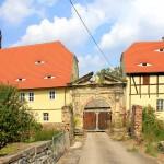 Bündorf, Rittergut