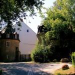 Kobershain, Rittergut